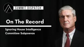 Mueller's Congressional 'Dilemma'